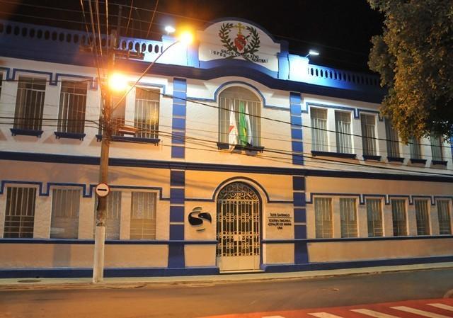 Tradicional Colégio Sagrado Coração de Maria completa 109 anos