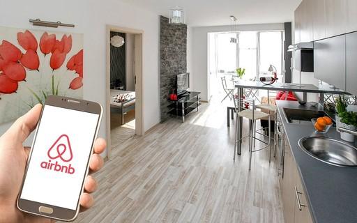 'Levamos 12 anos para construir o Airbnb e perdemos quase tudo em semanas' afirma fundador