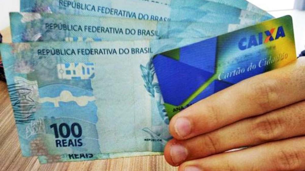 Amanhã começa a ser liberado o pagamento do Pis-Pasep 2020/21