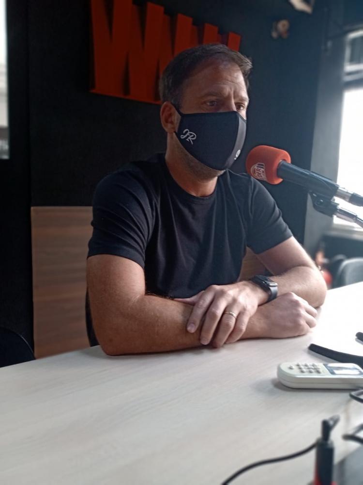 Presidente da Viação Ubá esclarece proposta de subsídio à empresa em entrevista