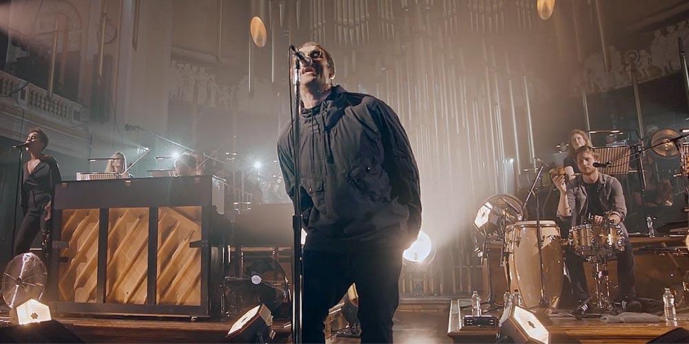 Por que o MTV Unplugged do Liam Gallagher está fazendo tanto sucesso?