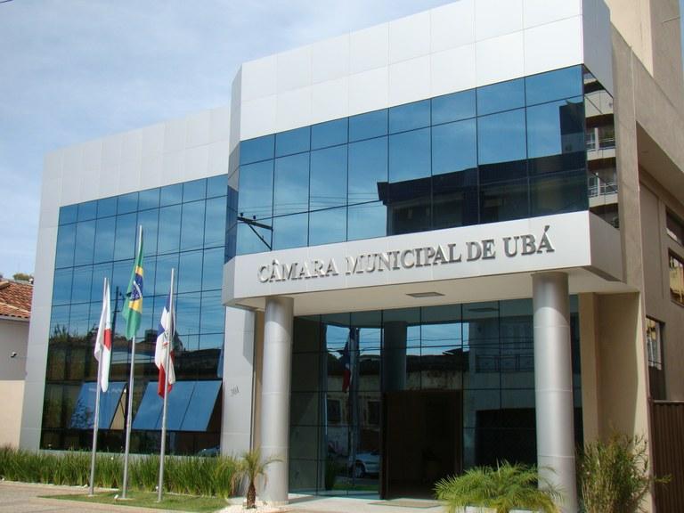 Funcionário da Câmara Municipal de Ubá testa positivo para Covid-19