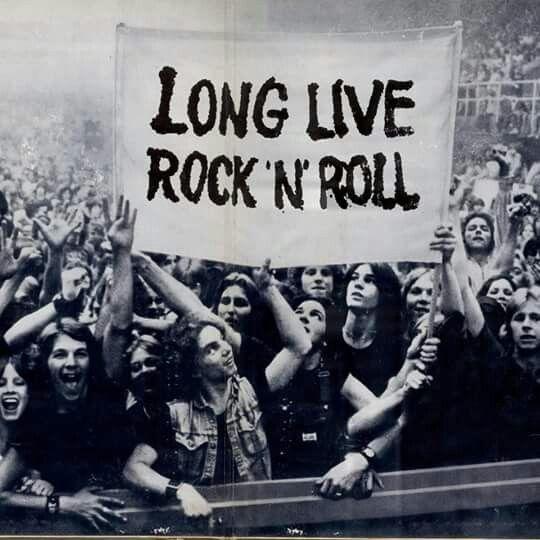 Líder FM prepara programação especial para celebrar dia do rock