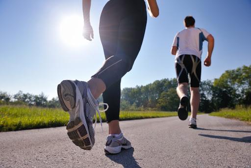 Exercício ao ar livre exige distância mínima de 20 metros