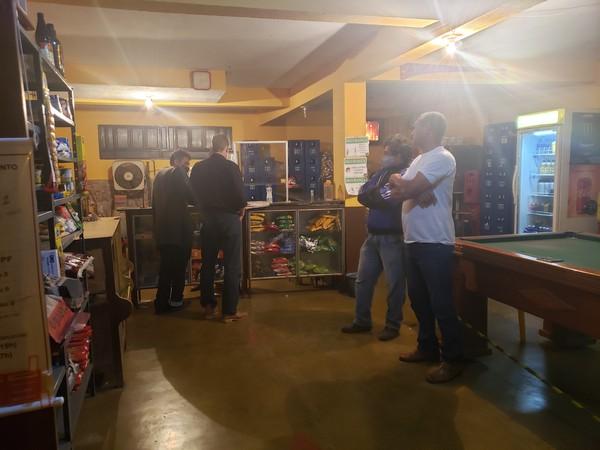 Prefeitura fiscaliza denúncias de festas clandestinas durante pandemia de coronavírus em Viçosa