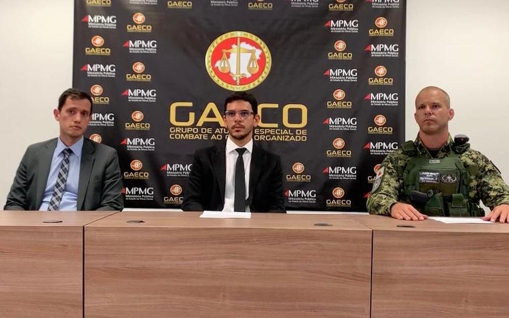 Gaeco deflagra operação 'Alta Frequência' para combate ao crime organizado em Ubá