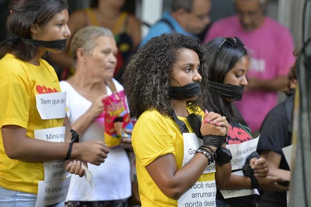 Delegacia virtual recebe registros de violência doméstica